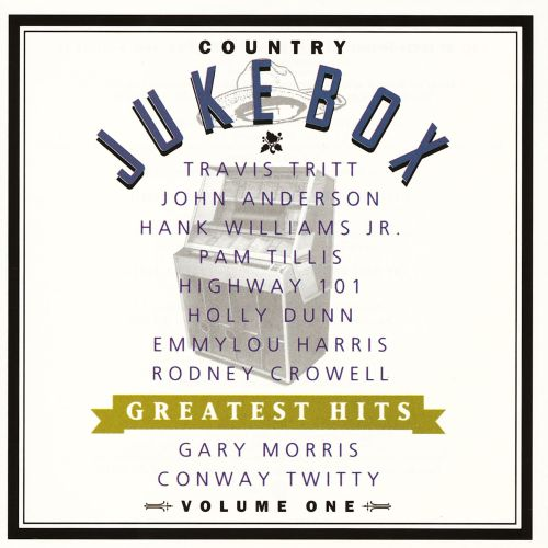 Country Jukebox Greatest Hits, Vol. 1