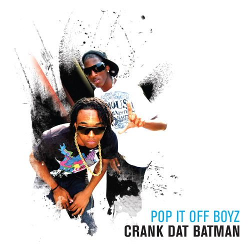 Crank Dat Batman