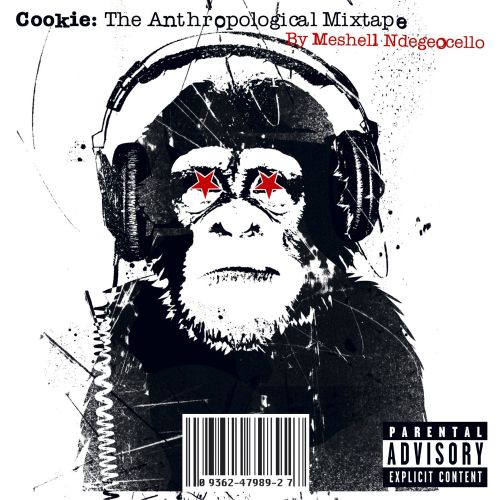Cookie: The Anthropological Mixtape