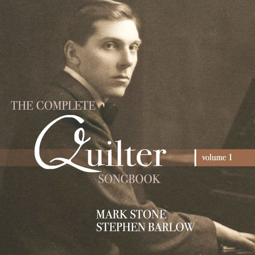 The Complete Quilter Songbook, Vol. 1