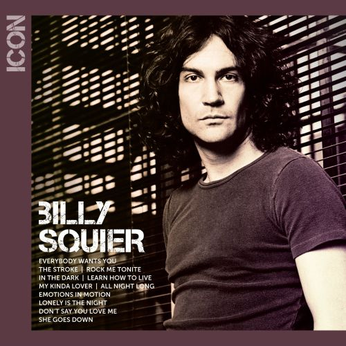 icon icon - Billy Squier Christmas Song