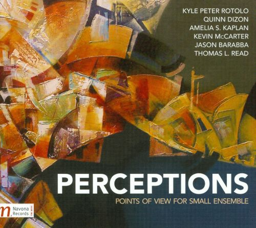 Perceptions: Points of View for Small Ensemble