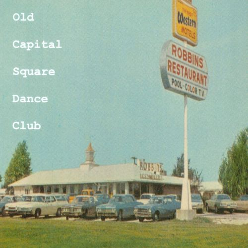Old Capital Square Dance Club