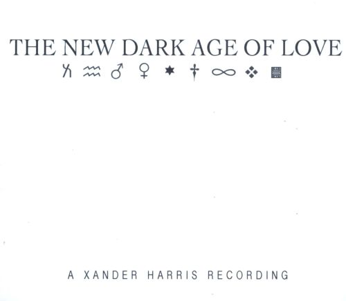 The New Dark Age of Love