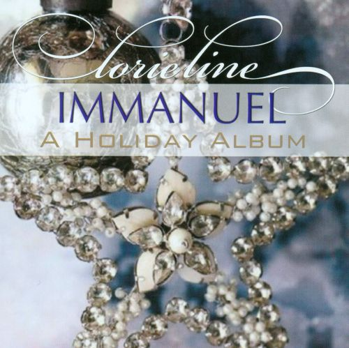 Immanuel: A Holiday Album