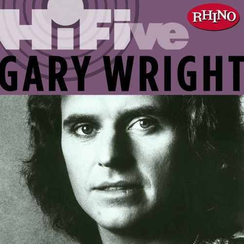 Rhino Hi-Five: Gary Wright