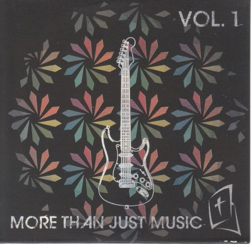 More Than Just Music, Vol. 1