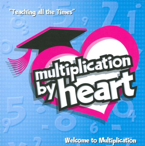 Multiplication By Heart