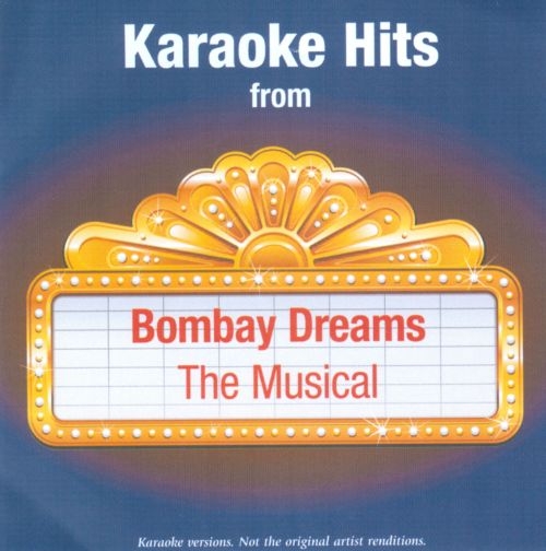 Karaoke Hits From Bombay Dreams: The Musical