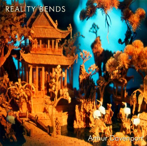 Reality Bends