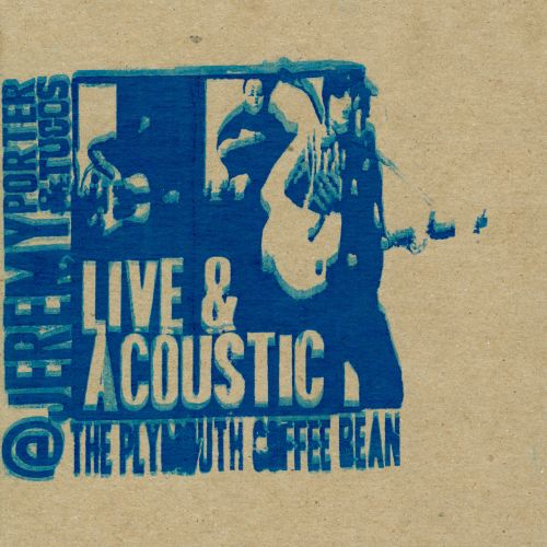 Live & Acoustic @ The Plymouth Coffee Bean