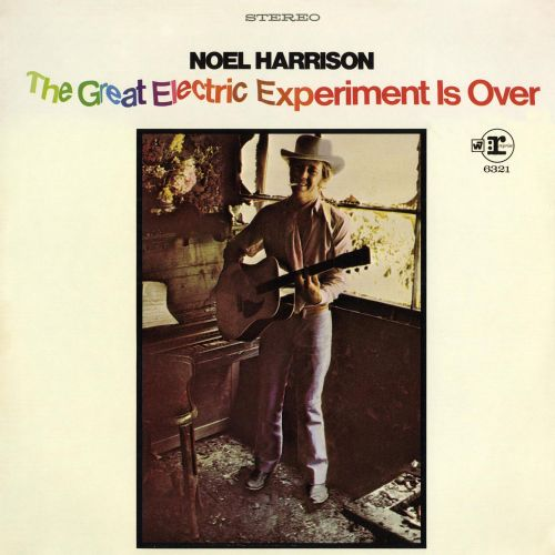 The Great Electric Experiment Is Over