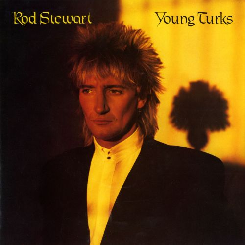 Young Turks/Tonight I'm Yours