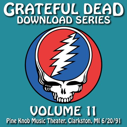 Download Series Vol  11: Live at Pine Knob Music Theater