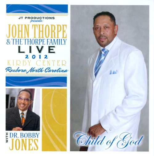 Live With Dr. Bobby Jones