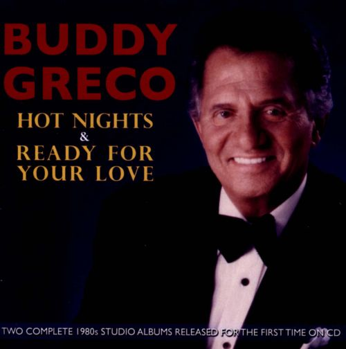 Hot Nights/Ready For Love