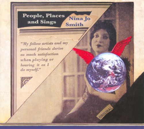 People, Places and Sings