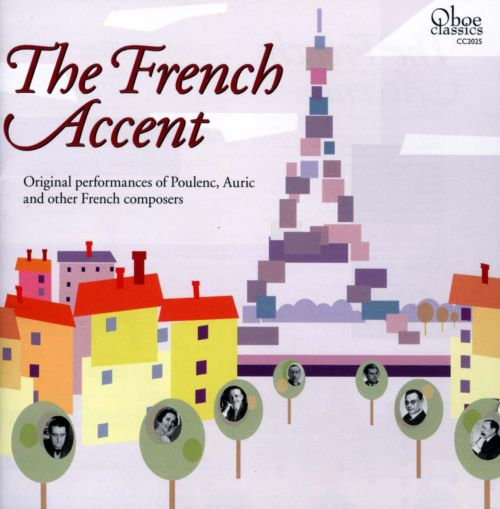 The French Accent