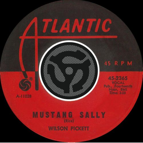Mustang Sally/Three Time Loser