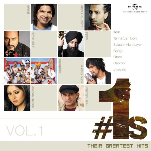 #1s: Their Greatest Hits, Vol. 1 [Decca]
