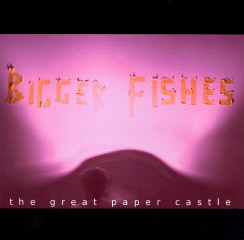 The Great Paper Castle