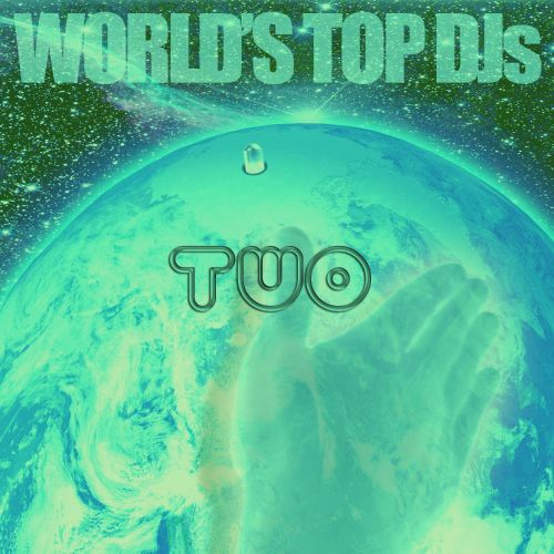 World's Top DJ's 2