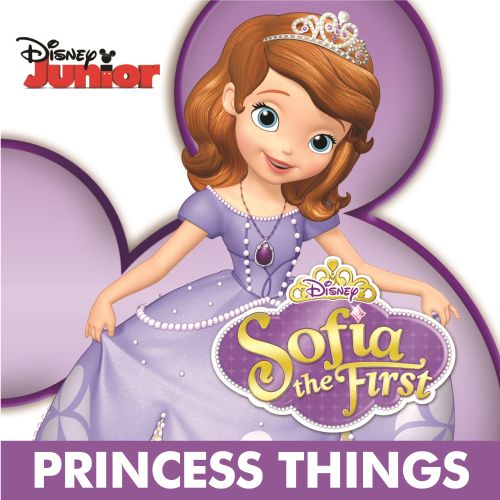 Princess Things [from