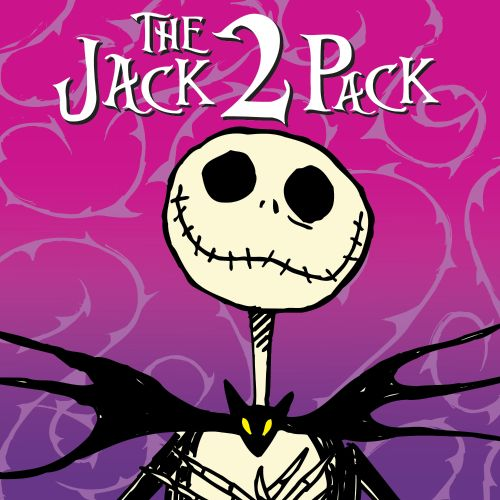 The Jack 2 Pack (The Nightmare Before Christmas) - Disney | Songs ...
