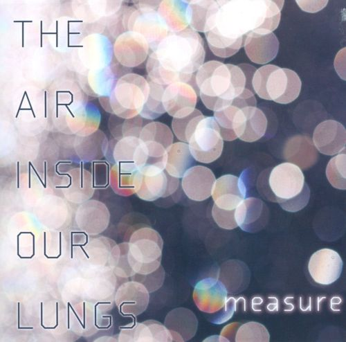 The Air Inside Our Lungs