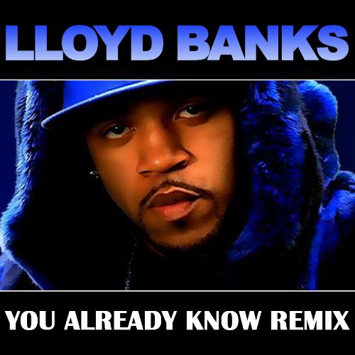 You Already Know [Clean Remix Version]