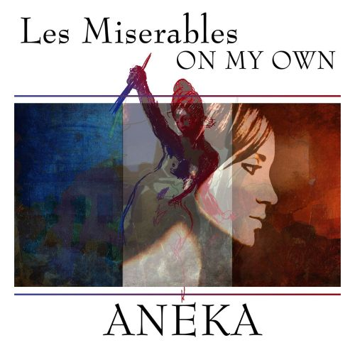 Les  Miserables: On My Own