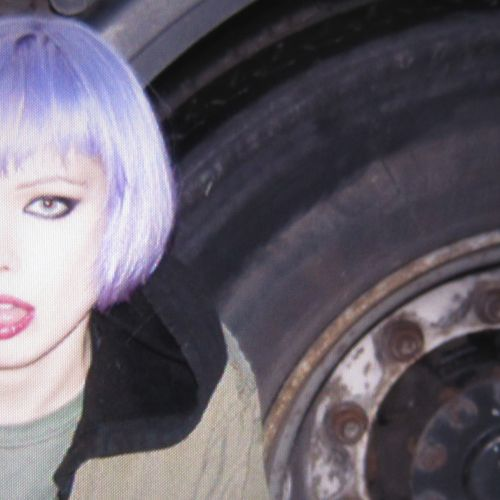 I Want to Fuck Alice Glass