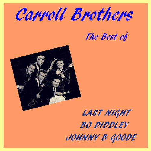 The Best of the Carroll Brothers