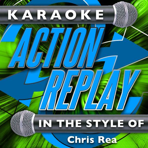 In the Style of Chris Rea