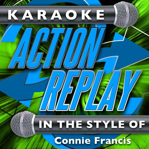 In the Style of Connie Francis