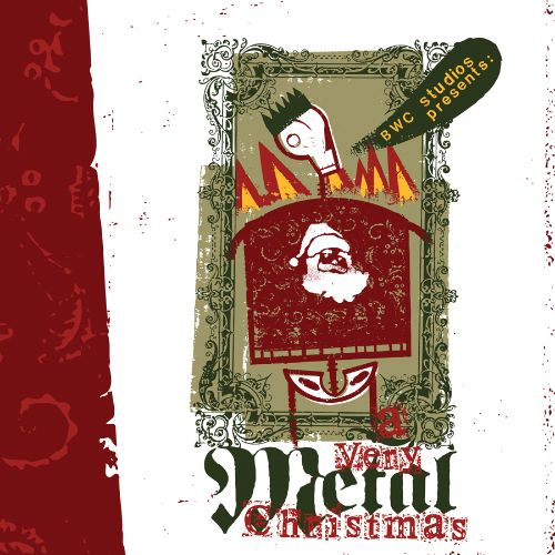 bwc christmas orchestra - Metal Christmas Songs