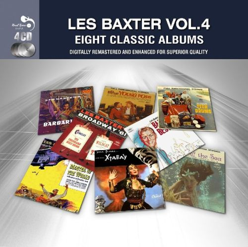 Eight Classic Albums, Vol. 4