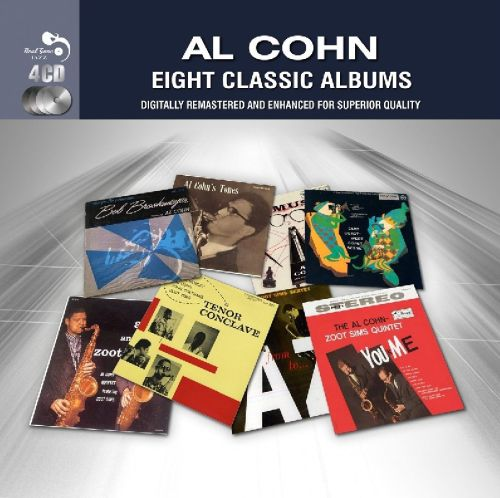 Eight Classic Albums