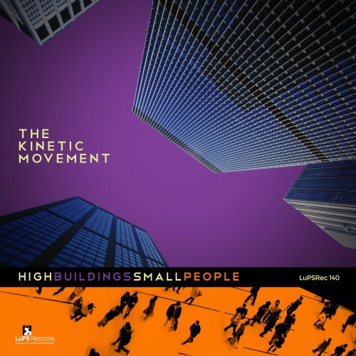 High Buildings, Small People
