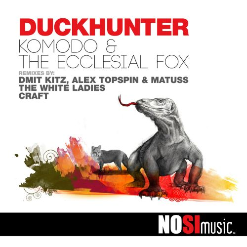 Komodo and the Ecclesial Fox