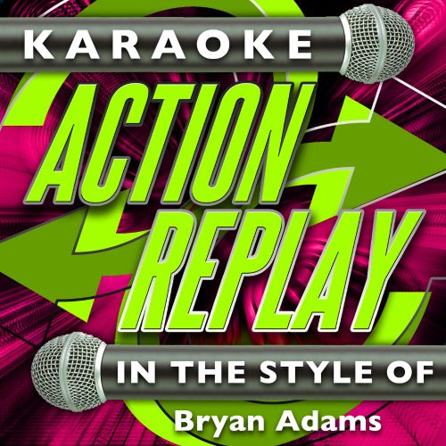 In the Style of Bryan Adams