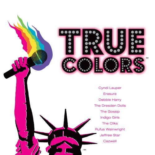 True Colors [Soundtrack to the Logo Documentary]