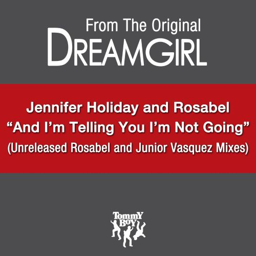And I'm Telling You I'm Not Going [7 Tracks]