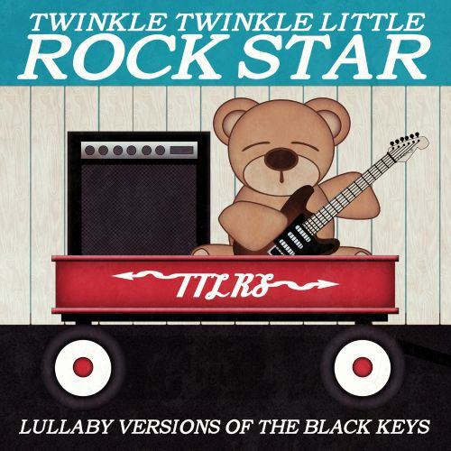 Lullaby Versions of The Black Keys