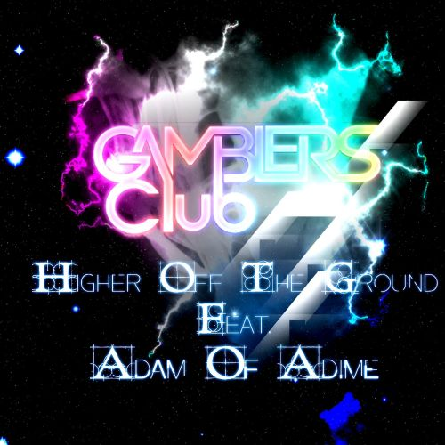 Higher Off the Ground EP