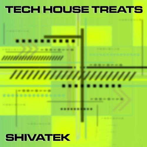 Tech House Treats, Vol. 9
