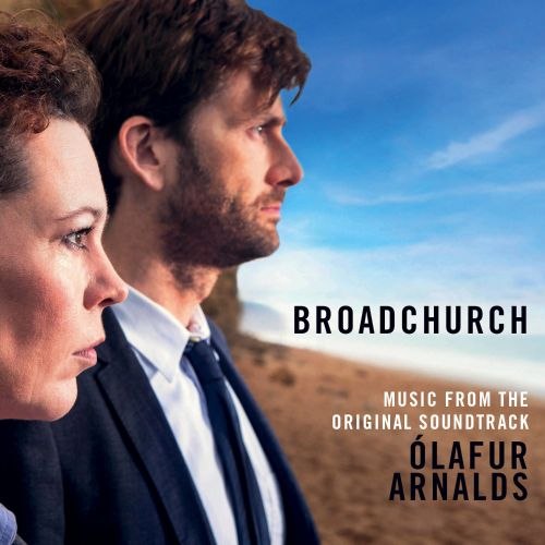 Broadchurch [Music from the Original Soundtrack]