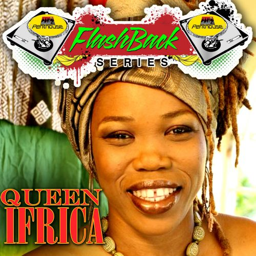 Penthouse Flashback Series: Queen Ifrica