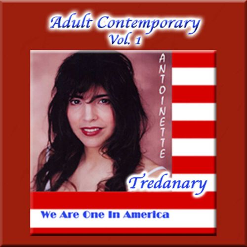 Adult Contemporary, Vol. 1: We Are One In America