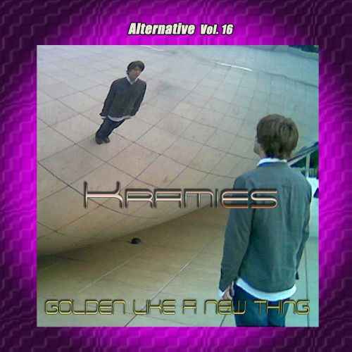 Alternative, Vol. 16: Golden Like a New Thing